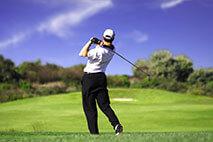 Golf Assessment