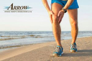 Knee Pain | Arrow Physical Therapy New Jersey