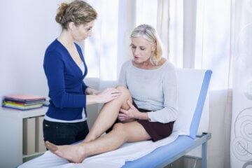 HSS Knee Specialist