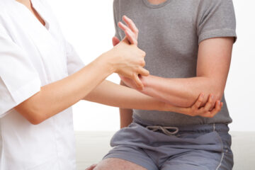 hss hand therapy