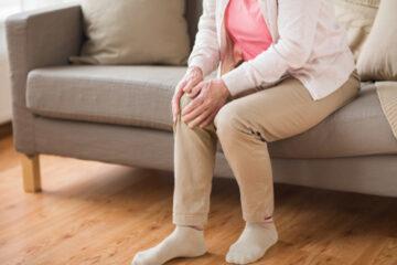 Knee Pain When Sitting