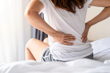 How to Help Lower Back Pain