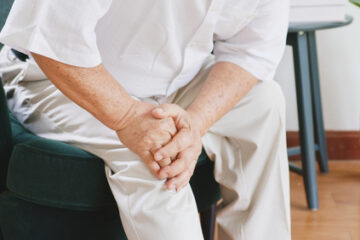 Knee Pain After Sitting